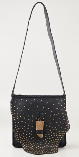 House Of Harlow 1960 Devon Messenger Bag