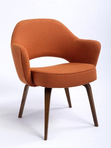 Knoll - Saarinen Executive Armchair