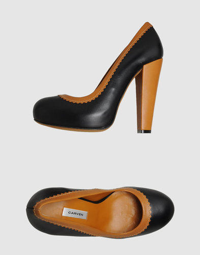CARVEN Platform pumps
