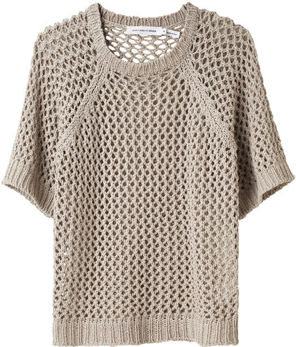 toile Isabel Marant / Acan Open Knit Pullover