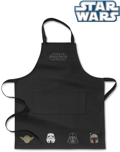 Personalized Adult Star WarsTM Apron