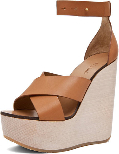 Chloe Wedge in Elah