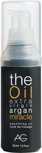 AG Hair Cosmetics The Oil Extra Virgin Argan Miracle Soothing Oil