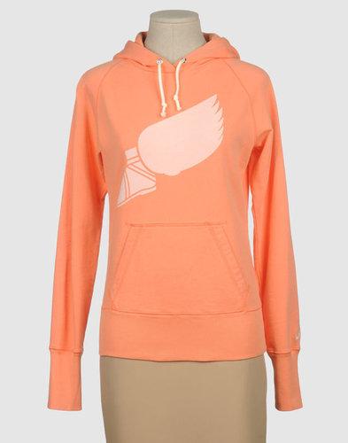 NIKE TRACK & FIELD Hooded sweatshirt