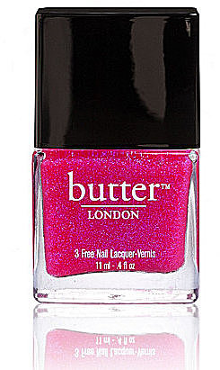 Butter LONDON 3 Free Nail Lacquer Disco Biscuit