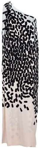 Diane Von Furstenberg &#039;Liluye&#039; dress