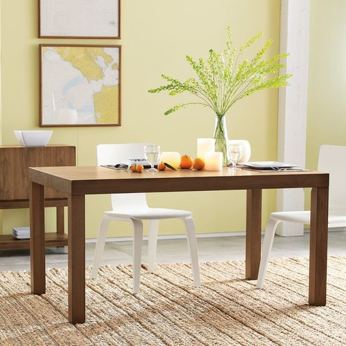 Parsons Dining Table, Rectangle