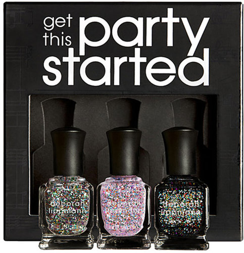 DEBORAH LIPPMANN Limited Edition - Get This Party Started