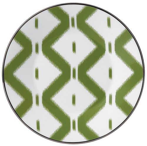 Jasper Conran at Wedgwood Kilim Accent Plate