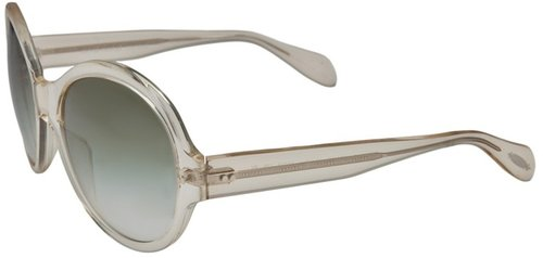 Oliver Peoples LIPSOFIRE SUNGLASSES