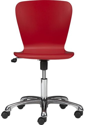Felix Red Office Chair