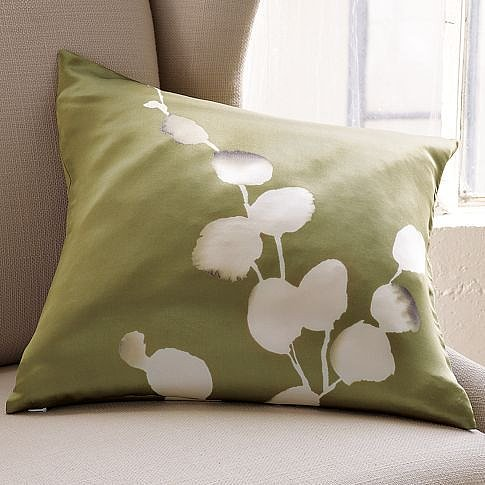 Solarized Pillow Cover