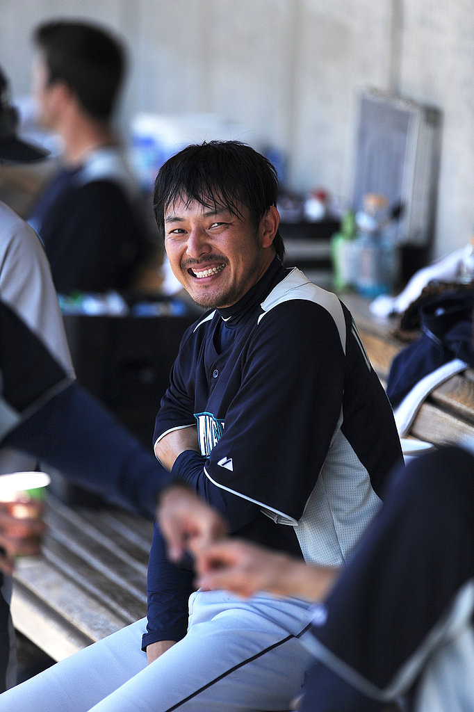 Hisashi Iwakuma, Seattle Mariners