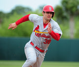 Pete Kozma, St. Louis Cardinals