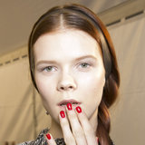 Nails to Note From the Paris Fashion Week Runways
