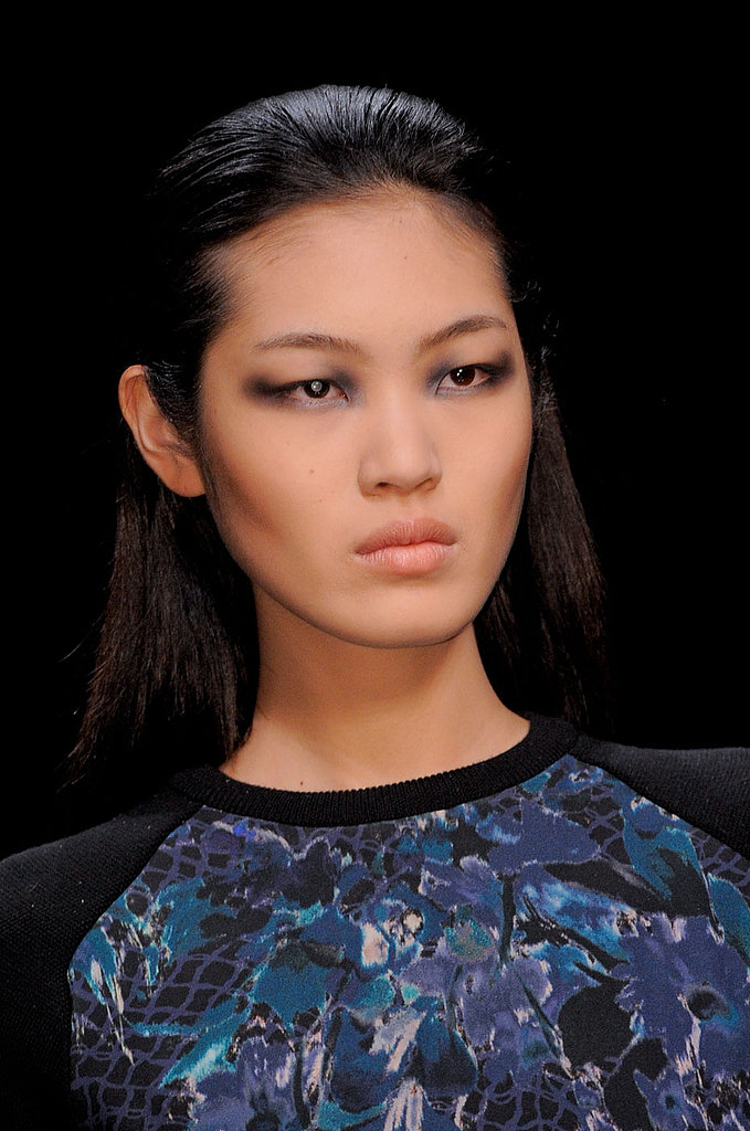 The Makeup at Elie Saab, Paris