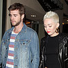 Miley Cyrus Denies Calling Off Wedding to Liam Hemsworth