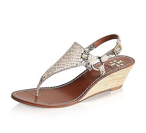 Tory Burch Elsie Wedge Sandal