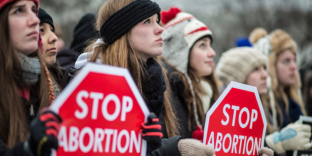 How 2013's War on Abortion Is Being Waged State by State