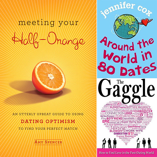9 Books to Put the Spring Back in Your Dating Step