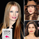 50 Fabulous Celebrity Looks From the A/W 2013 Front Rows