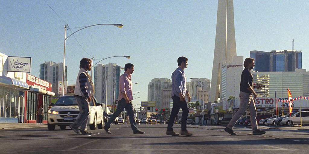 The Hangover Part III Trailer: Bradley Cooper and the Boys Head Back to Vegas