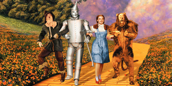 How Does Oz the Great and Powerful Compare to The Wizard of Oz?