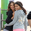 Alessandra Ambrosio&#039;s Victoria&#039;s Secret Shoot | Pictures