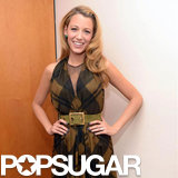 Blake Lively Gets to Work in NYC While Ryan Reynolds Hits London