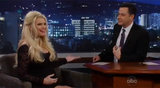Jessica Simpson Accidentally Announces the Sex of Her Baby