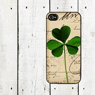 Four-Leaf Clover Gift Ideas