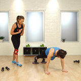 Full-Body Circuit Workout From Burn 60 | Video