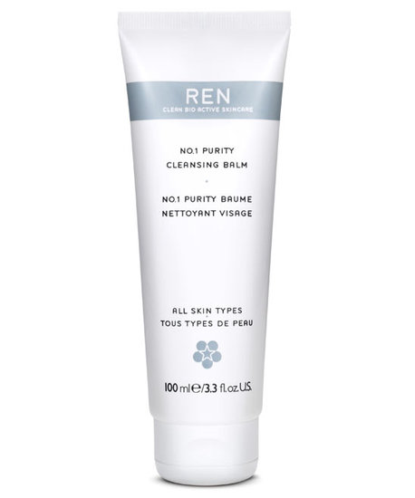 Ren No. 1 Purity Cleansing Balm