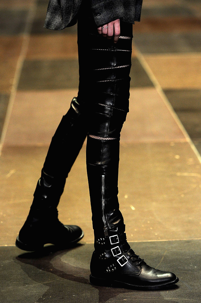 Saint Laurent A/W 2013