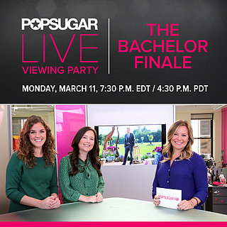 The Bachelor Finale Viewing Party Live Stream