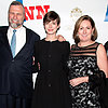 Anne Hathaway at Broadway Opening of Ann | Pictures