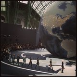 The Best Instagrams From Paris Fashion Week