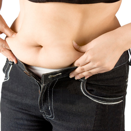 5 Foods That Banish Belly Fat