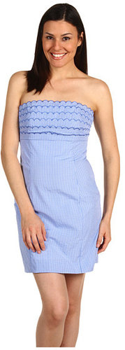Lilly Pulitzer - Franco Dress Gingham
