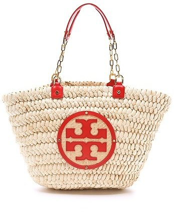 Tory Burch Audrey Tote