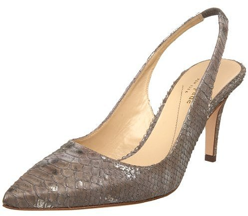 Kate Spade New York Women&#039;s Plume Slingback Pump
