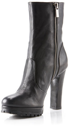 Dolce Vita Midrise Platform Boot