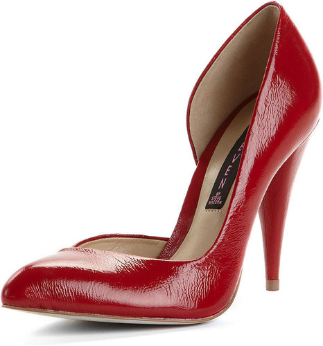 STEVEN by Steve Madden Shoes, Krystel Single Sole D'Orsay Pumps