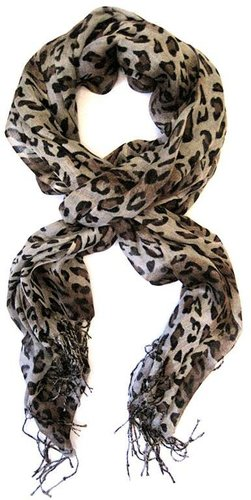 As Seen in PEOPLE-Scarf