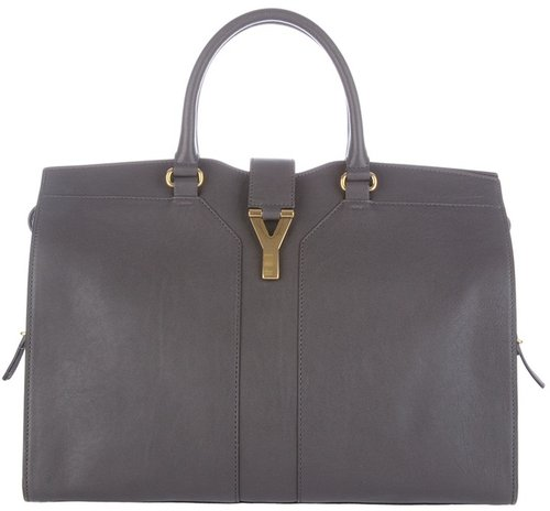 Yves Saint Laurent &#039;cabas chyc&#039; tote