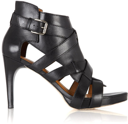 Kors by Michael Kors Hadley Gladiator Platforms