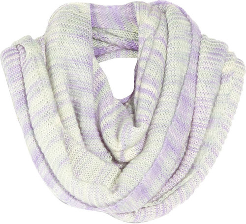 Missoni Hooded wool-blend scarf