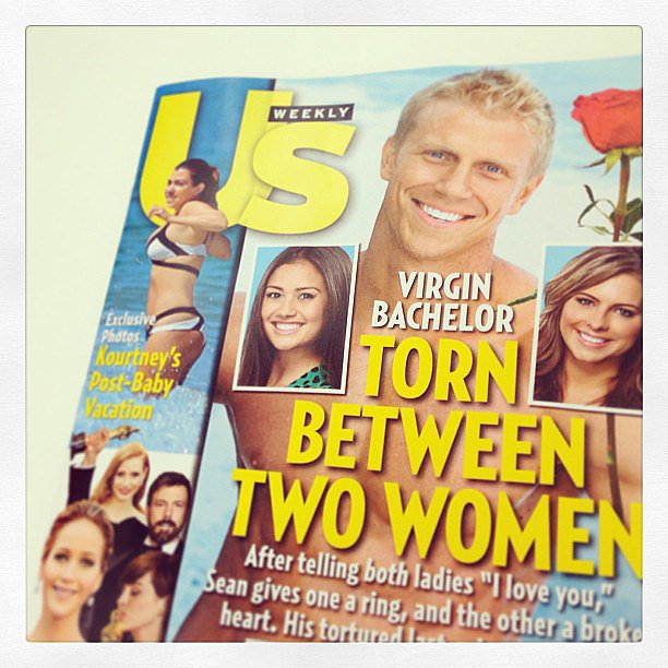 Our own POPSUGAR Love & Sex editors have been catching up on our Bachelor reads.