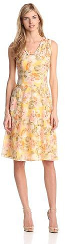 Pendleton Women's Petite Paradise Dress