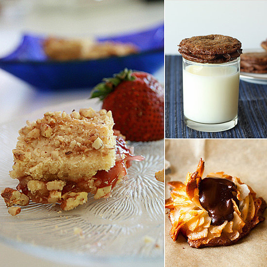 10 Kid-Friendly Passover Desserts That Move Beyond the Canned Macaroon